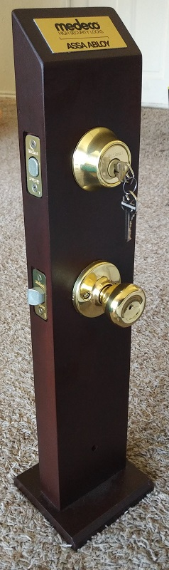 Anyone up for making a door display mount? - Woodshop - Dallas
